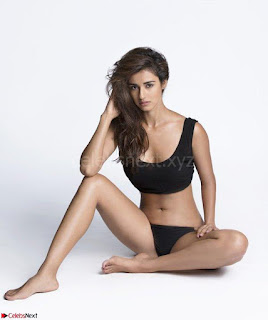Actress Disha Patani Spicy Pics for Verve Magazine January 2017  (13).jpg
