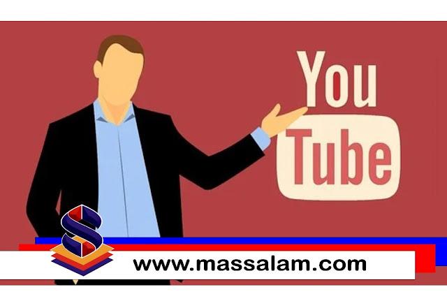 Cara Membuat Akun Youtube, 4 Langkah Sukses