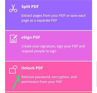 PDF File Ka Password Kaise Hataye