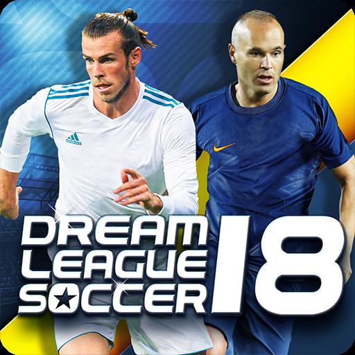Skachat mod apk dream league soccer
