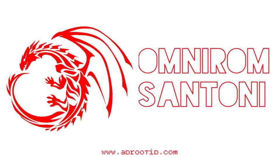 Omni Rom for Redmi 4X | Santoni