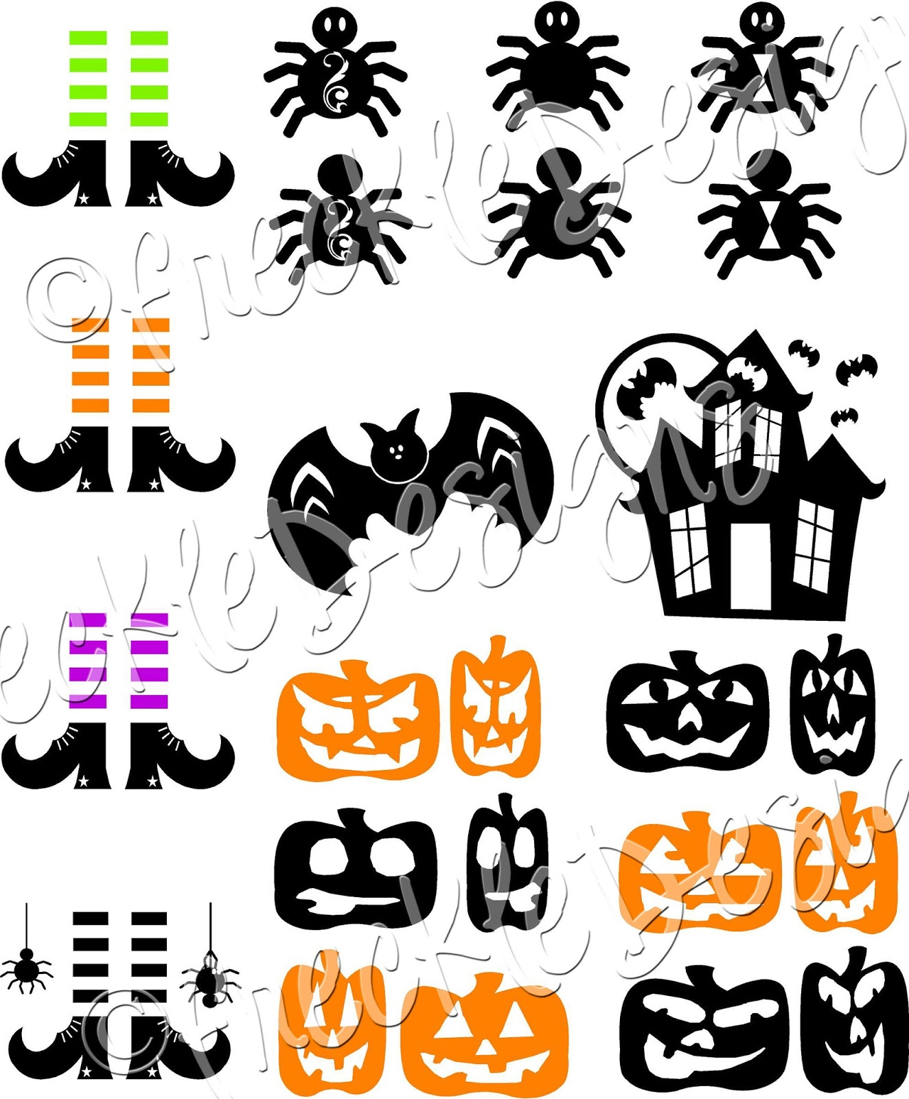 Freckle Designs