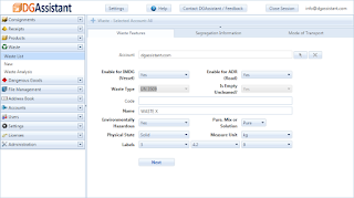 Norme ADR 2015 e IMDG 2014 (37) aggiornate nel Software DGAssistant