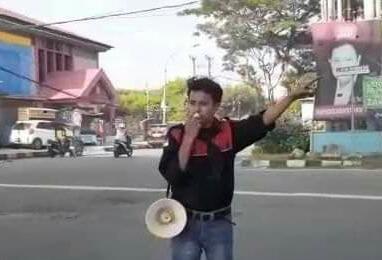 Dugaan Pemerasan Dilakukan Oleh Bawahan, GAM Desak Bupati Bulukumba Copot Kasatpol PP