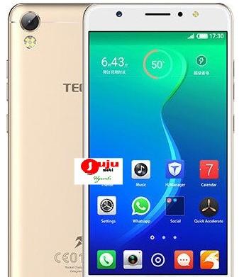 Download Tecno I3 Frp File