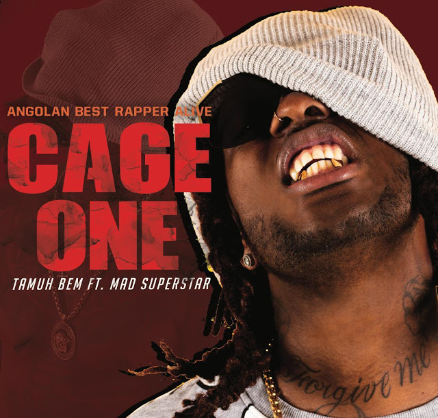 Cage One ft. Mad Superstar - Tamuh Bem (Rap)