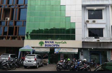 Alamat Lengkap dan Nomor Telepon Kantor Bank Bukopin Syariah di Padang