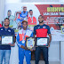 Alcaldia y Gobernacion entregan reconocimiento atletas que participaron en juegos Olimpicos de Tokio