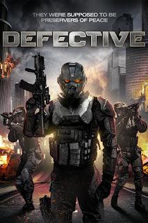 Defective 2017 Dual Audio 720p WEBRip