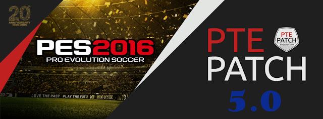 EURO 2016 cho PES 2016