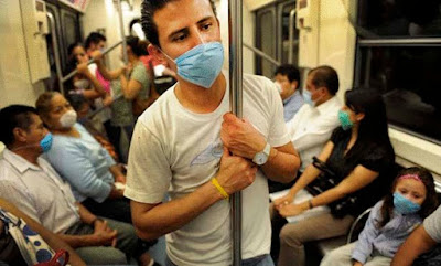 The most dangerous five infectious diseases in the world أخطر 5 أمراض معدية في العالم