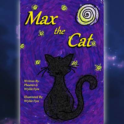 max-the-cat-self-discovery