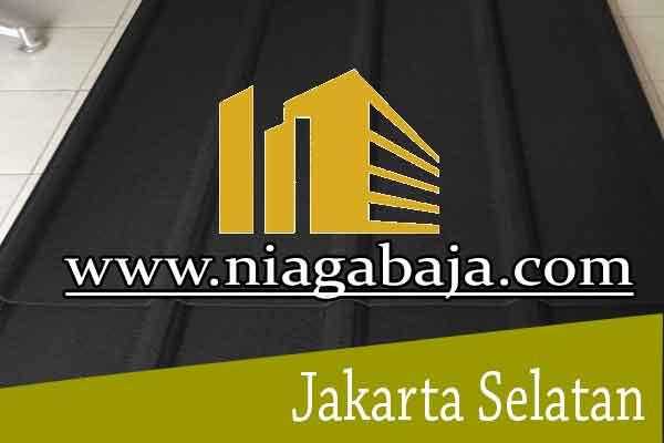 HARGA ATAP SPANDEK PASIR JAKARTA SELATAN 2020