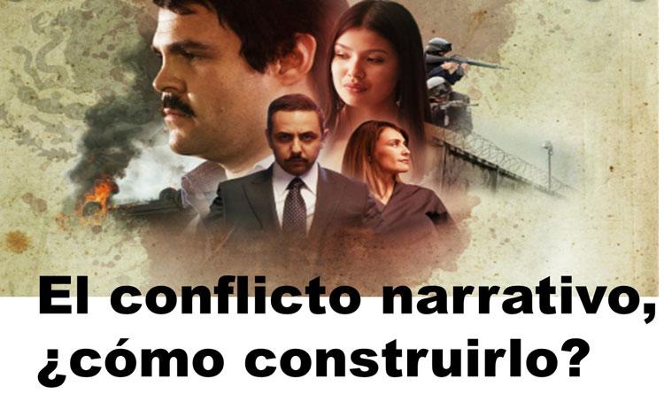 El conflicto narrativo