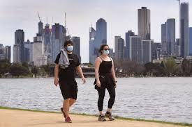 Aussies eye end to lockdown as coronavirus numbers tumble