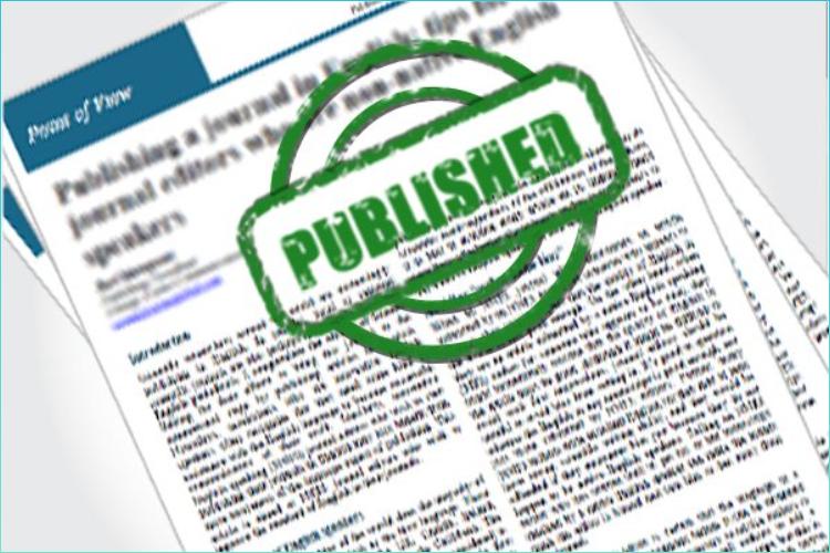 Scopus Web of Science ESCI SCI A1 Patent Publication UGC CARE