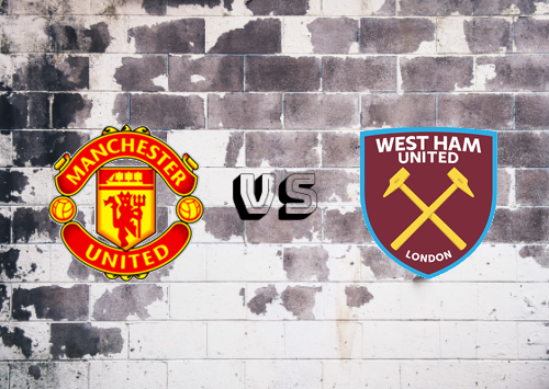 Manchester United vs West Ham United  Resumen y Partido Completo