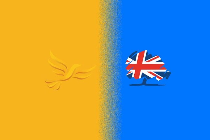The biggest Facebook political ads story is the Lib Dems vs the Tories