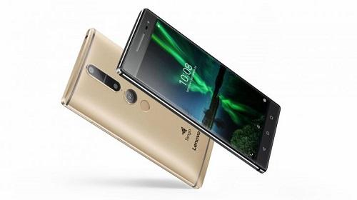 Lenovo Phab 2 Pro mobile