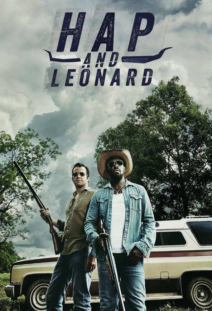 Hap and Leonard – Temporada 2