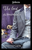 Un lord acomodado 2, Christine Cross