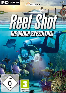 Reef Shot 2013