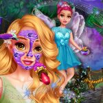 Corinne The Fairy Adventure