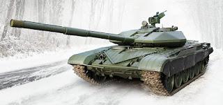T-72 Scarab