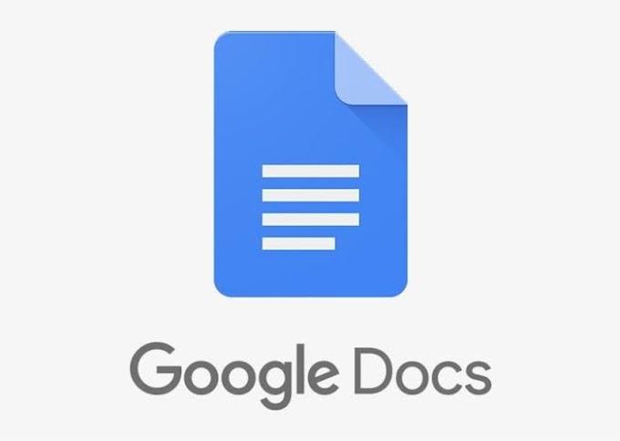 Cara Mudah Membuat dan Menggunakan Ciri  Google Docs