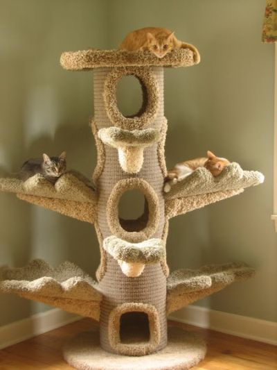 Cat Tree 2