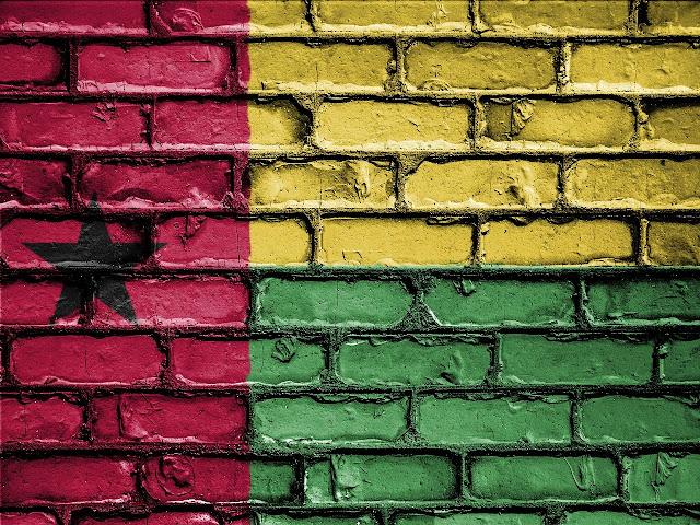 Profil & Informasi tentang Negara Guinea-Bissau [Lengkap]