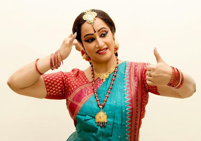 "Kalasindhu, Academy of Dance and Related Arts Presents  ""Jeeva Nayika"" Vilasini Natyam Performance and a Book Launch by Dr. Anupama Kylash"