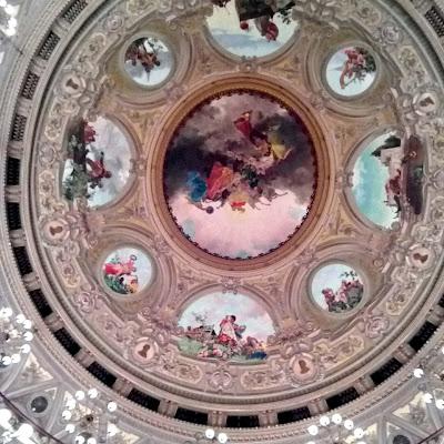 Apoteosi di Bellini