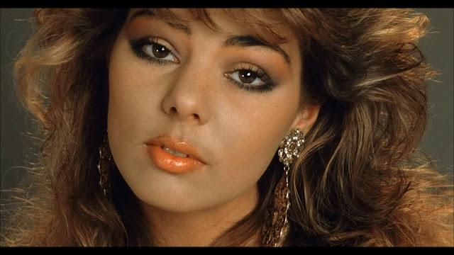 Вот как выгладит сейчас Сандра- кумир молодежи 1980-х