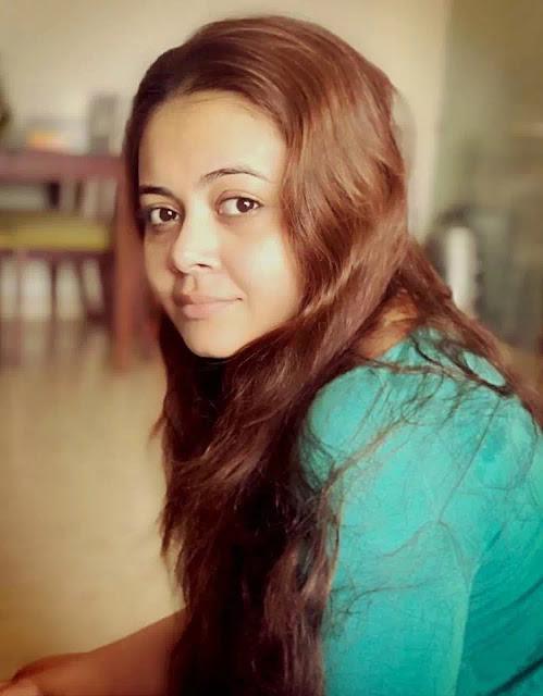 Devoleena Bhattacharjee Long Brunette