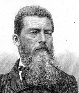 The Philosophy Of Ludwig Feuerbach