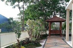 Jasa Pasang Batu Ampyangan Surabaya