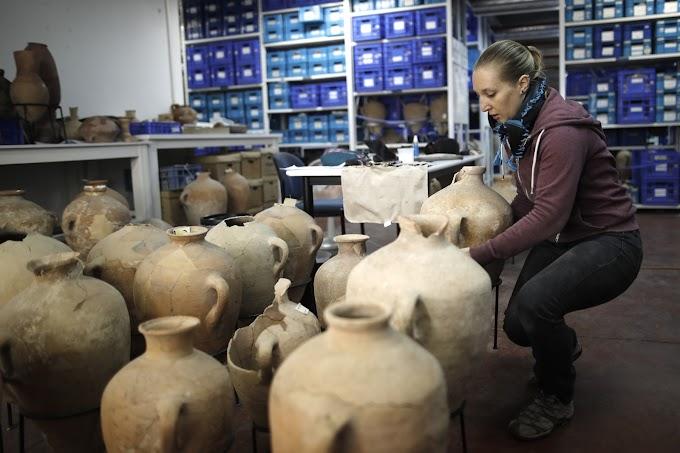 MUNDO: Descobertas arqueológicas lançam luz sobre vida na época de Jesus