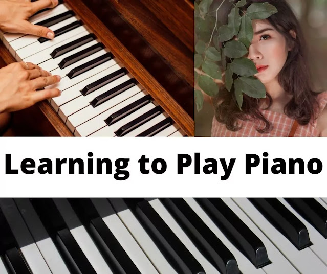 Best and Fastest way to learn piano