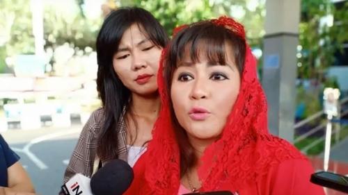 Munarman Ditangkap, Dewi Tanjung: Alhamdulilah, Yahya Waloni Tunggu Giliran!