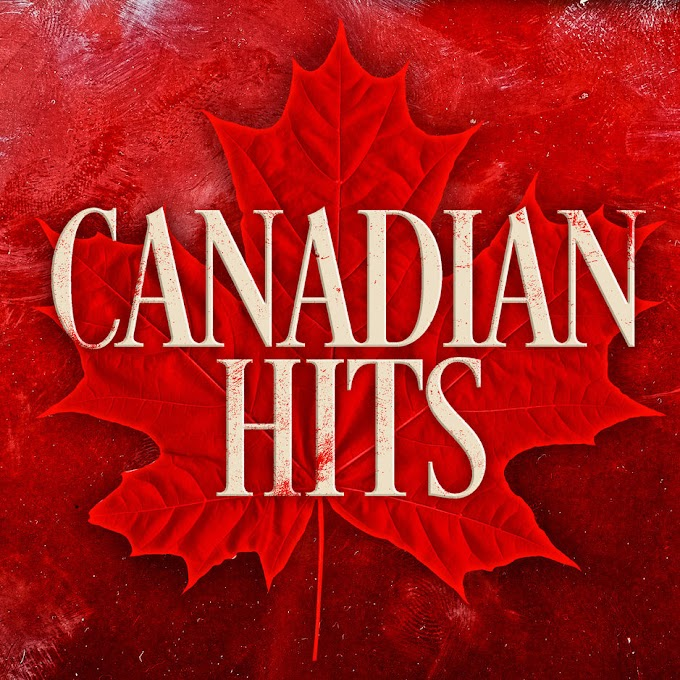 Various Artists - Canadian Hits [iTunes Plus AAC M4A]
