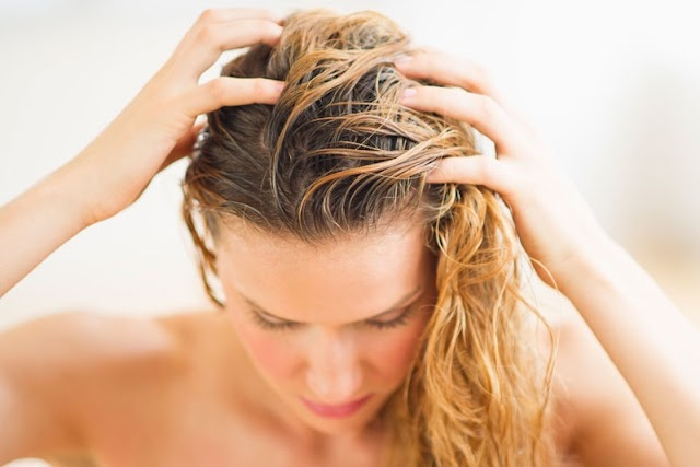 Exfoliantes capilares para darle vida a tu cabellera