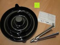 Lieferumfang: Nussknacker Set Cheops Nussknacker mit 3 Schalen Kunststoff 19x8,5x7cm