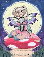 Moonlight Fae