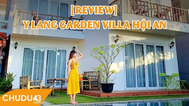 ylang garden villa, ylang garden villa review, review villa hội an, review villa hoi an