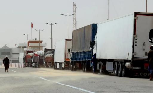 Jamai : ce sont des 'preuves' de l'implication de l'Algérie dans la liquidation des chauffeurs marocains au Mali