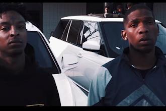 "BlocBoy JB ft. 21 Savage - ""Rover 2.0"" Video {Shot By @Fredrivk_Ali}"