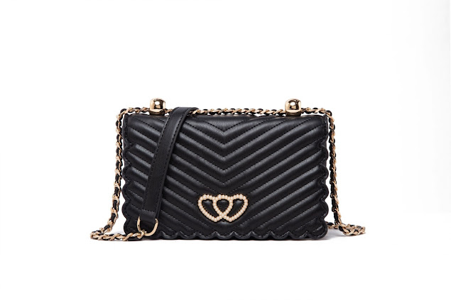 Jims Honey Caitlin Bag