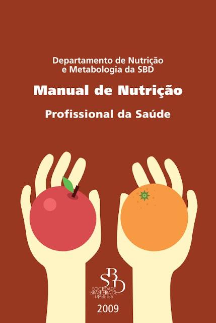 Manual de Nutrição - Marlene Alvarez