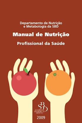 Manual de Nutrição